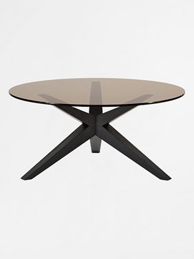 Conica table Coffee Tables - Office Furniture | Kinnarps