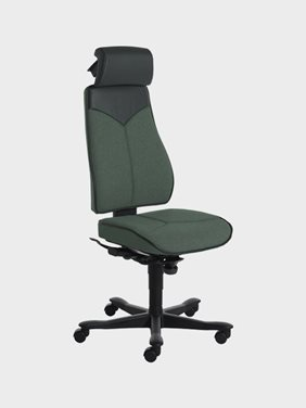 6000 Task Chairs - Office Furniture | Kinnarps
