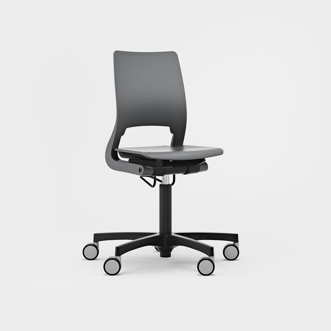 Xact Start Education Chairs - Office Furniture | Kinnarps