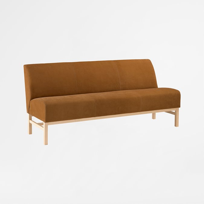 Minimal Soft Seating - Office Furniture | Kinnarps