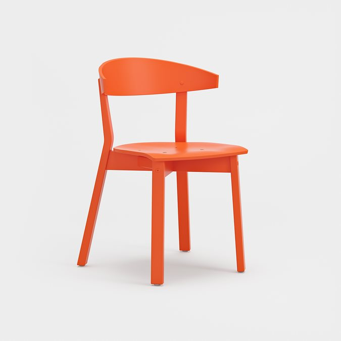 Chip Chairs - Office Furniture | Kinnarps