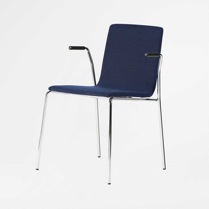 Bombito Chairs - Office Furniture | Kinnarps