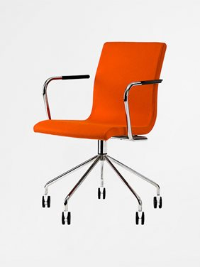 Flex Chairs - Office Furniture | Kinnarps