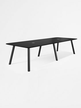Hal Meeting Tables - Office Furniture | Kinnarps