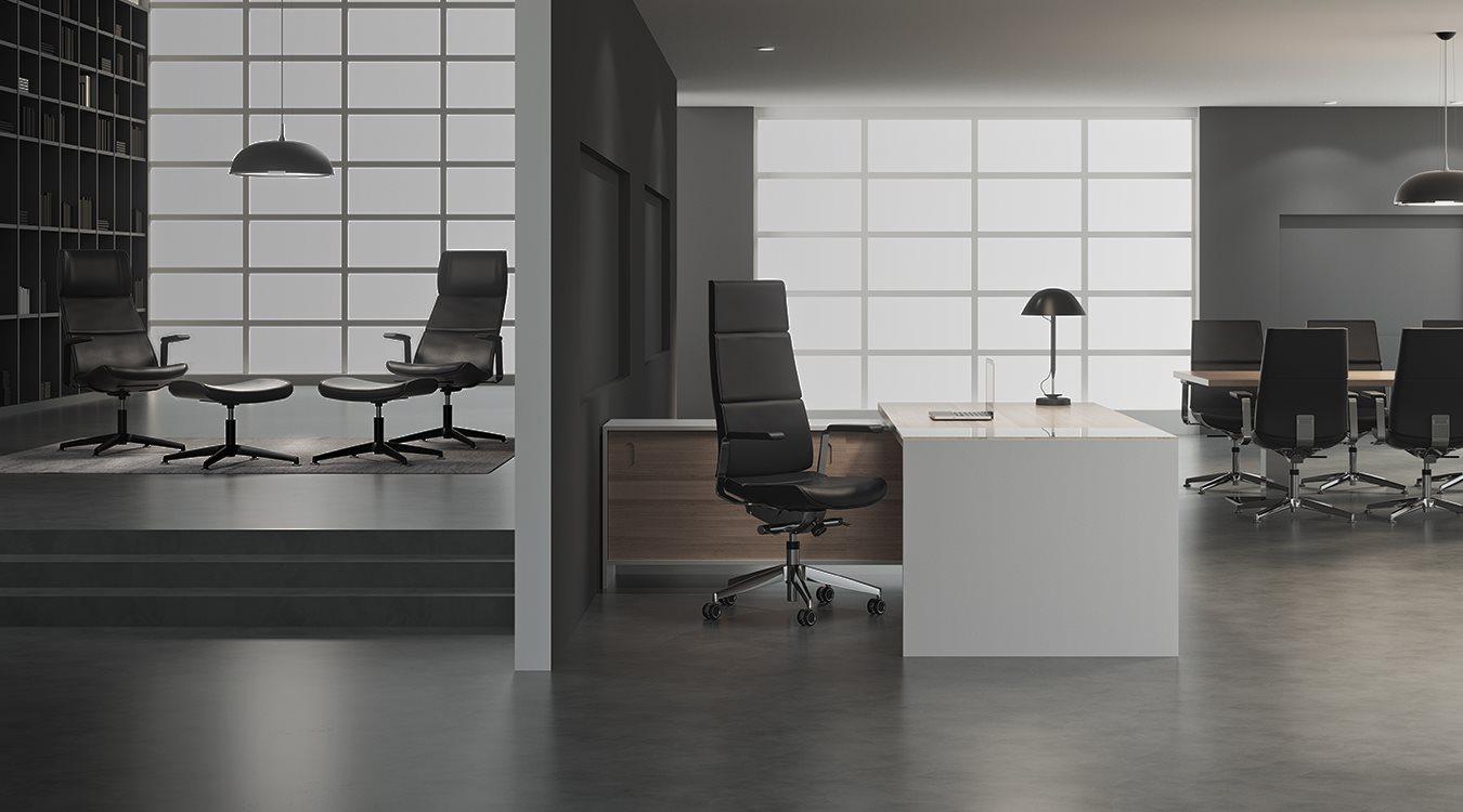 Office furniture uxbridge - German Design Award 2018