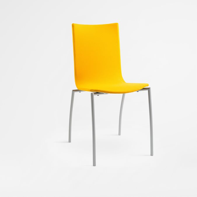 Citra Chairs - Office Furniture | Kinnarps