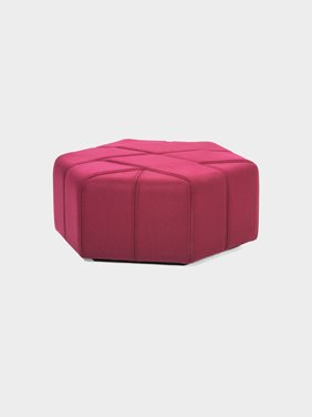Ribbon Soft Seating - Office Furniture | Kinnarps
