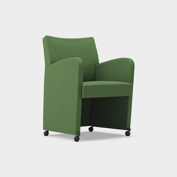 Remus Chairs - Office Furniture | Kinnarps