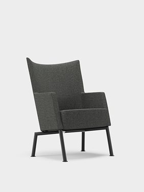 Invito Soft Seating - Office Furniture | Kinnarps