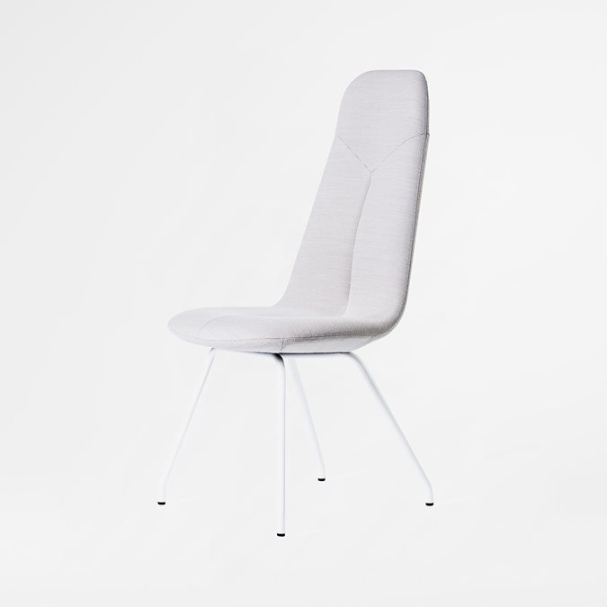 Primo Chairs - Office Furniture | Kinnarps