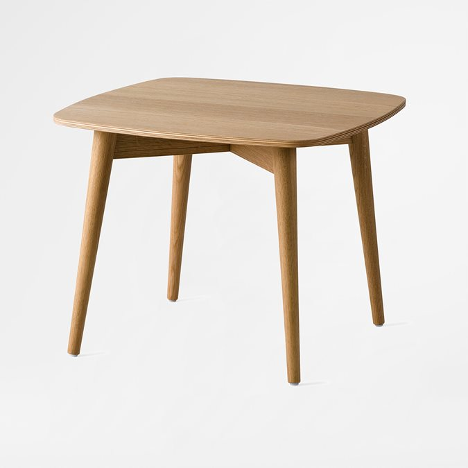 Papa Coffee Tables - Office Furniture | Kinnarps