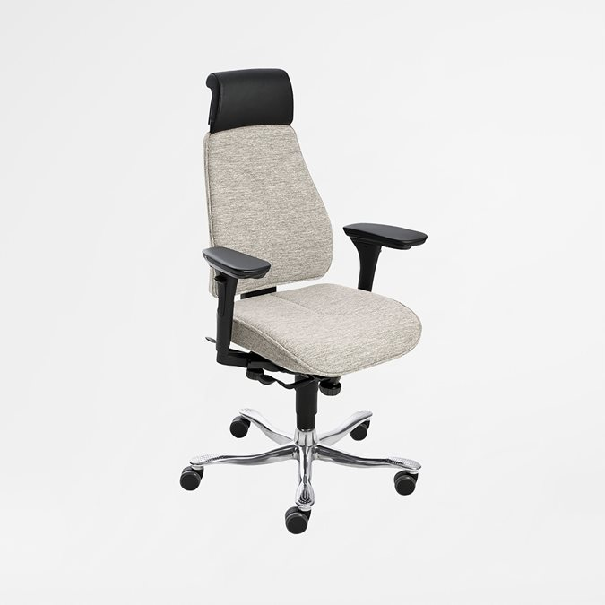 8000 Task Chairs - Office Furniture | Kinnarps