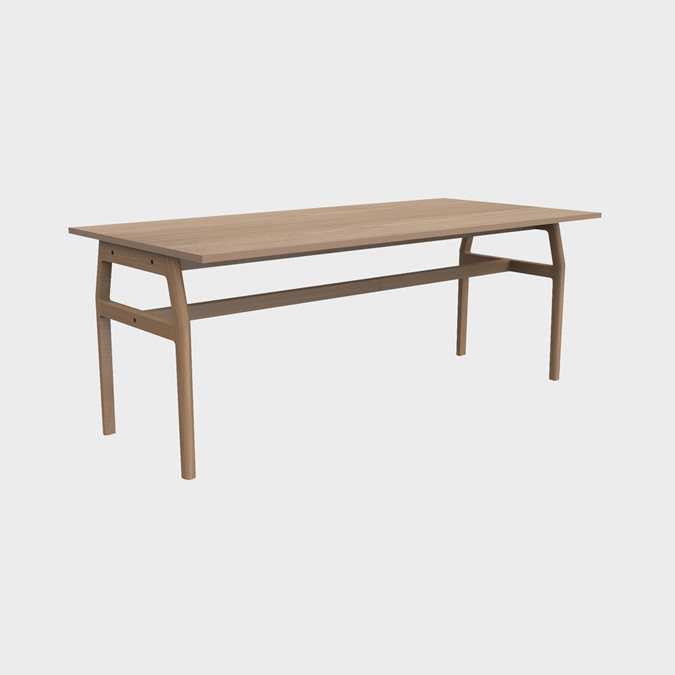 Enok Desks & Tables - Office Furniture | Kinnarps