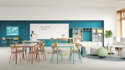 Elsa Training Tables - Office Furniture | Kinnarps