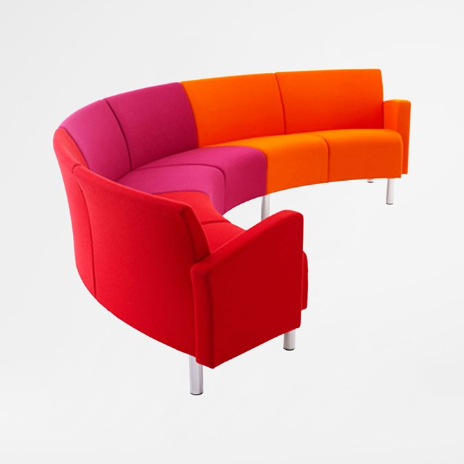 Nonstop Soft Seating - Office Furniture | Kinnarps