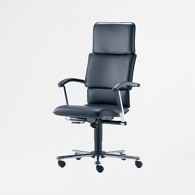 Collection C Task Chairs - Office Furniture | Kinnarps