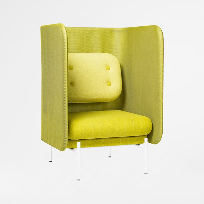 My Soft Seating - Office Furniture | Kinnarps