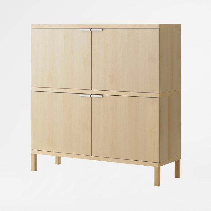 Woodstock Storage - Office Furniture | Kinnarps