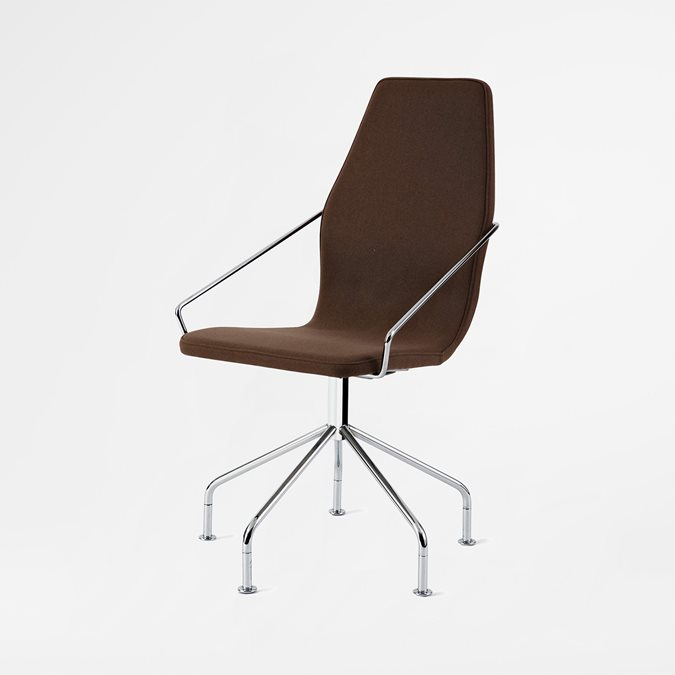 Aeon Chairs - Office Furniture | Kinnarps