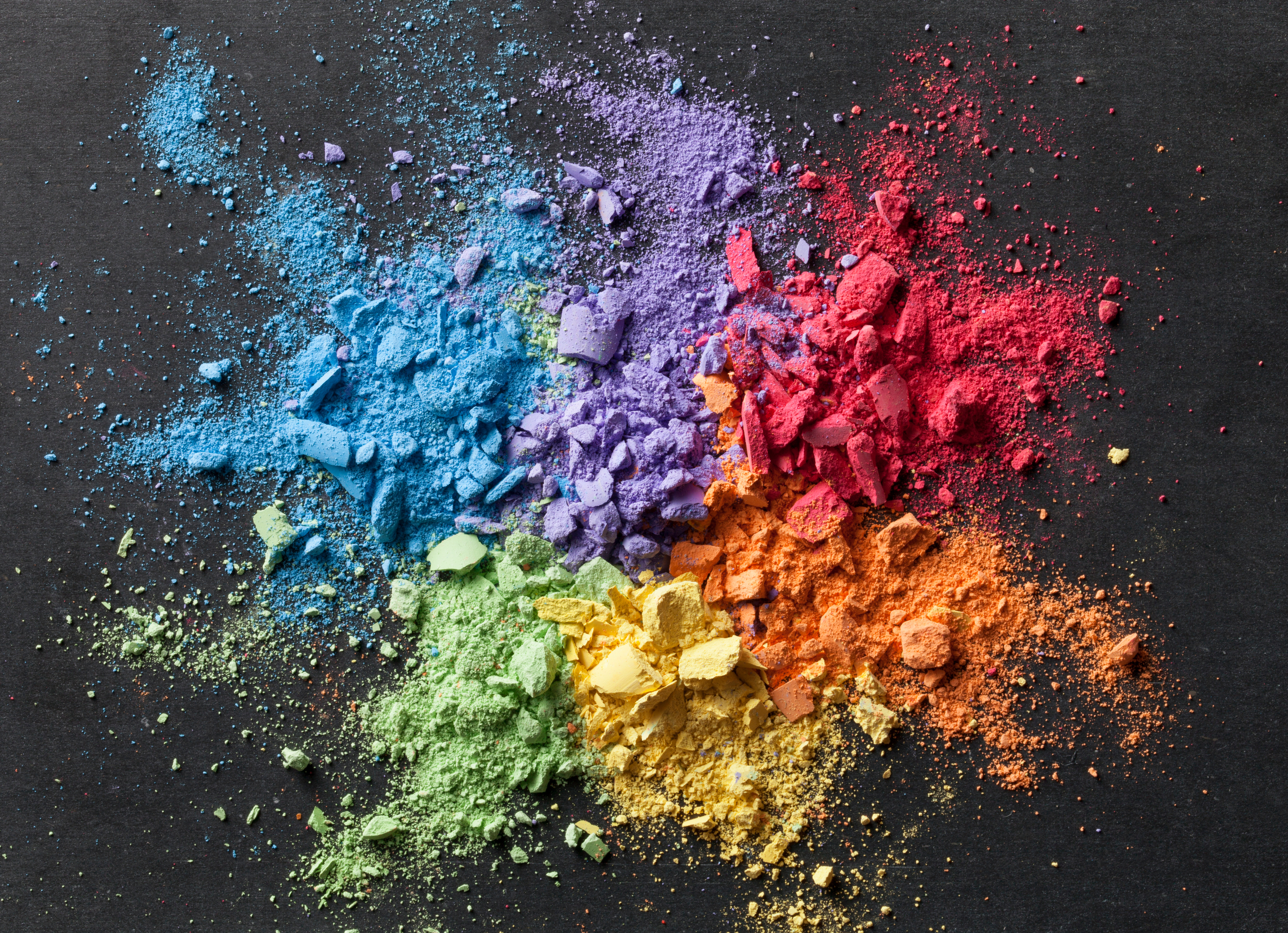different colours affect us in different ways knowledge kinnarps