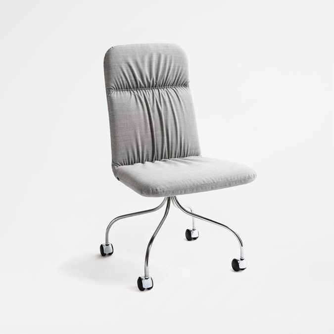 Sense Chairs - Office Furniture | Kinnarps