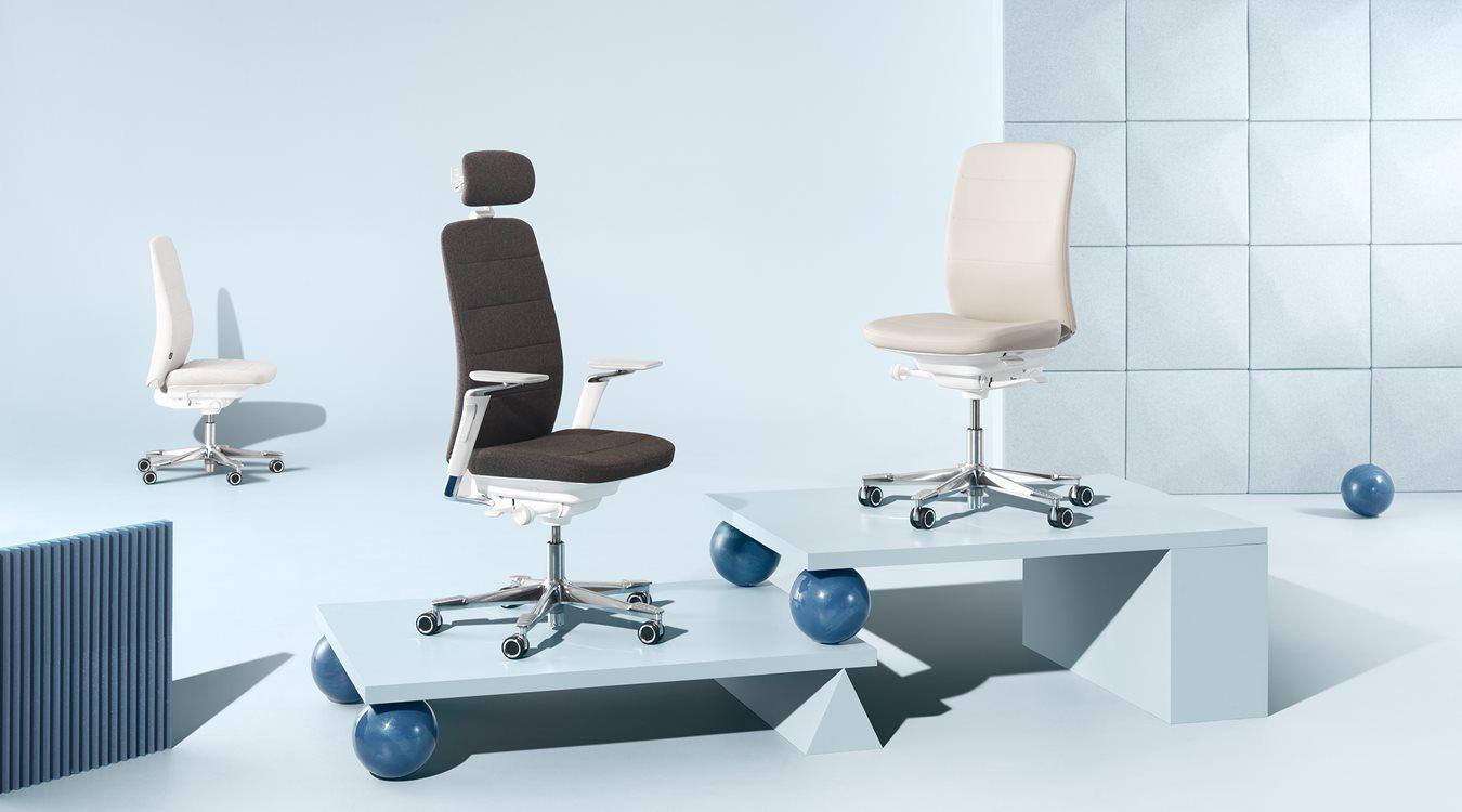 Office furniture uxbridge - Capella