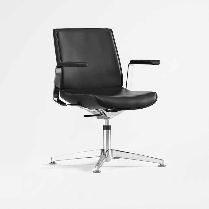 Collection S Chairs - Office Furniture | Kinnarps