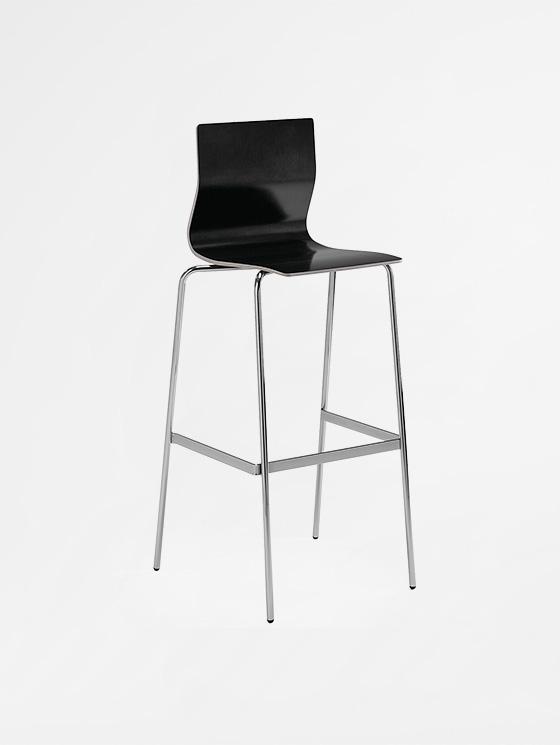 Adam Barstool Stools   Office Furniture | Kinnarps