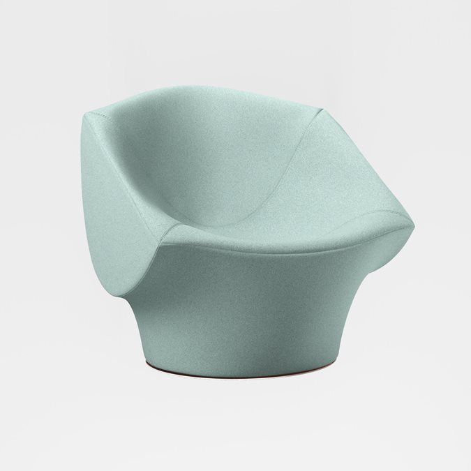 Phaze Soft Seating - Office Furniture | Kinnarps