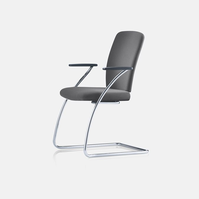 Collection B Chairs - Office Furniture | Kinnarps