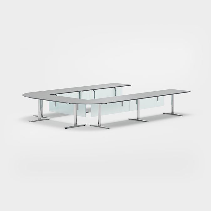 Multicom Meeting Tables - Office Furniture | Kinnarps