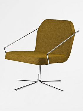 Sofas and lounge chairs - soft seating for offices | Kinnarps