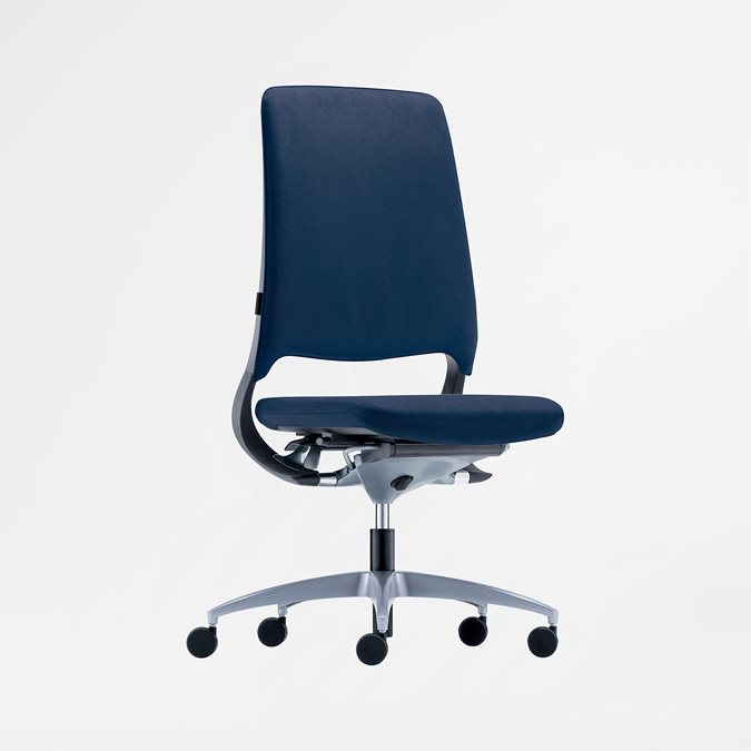 Salida Task Chairs - Office Furniture | Kinnarps