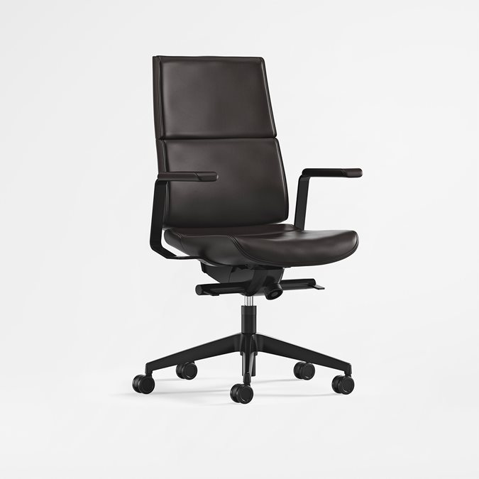 Collection S Task Chairs - Office Furniture | Kinnarps