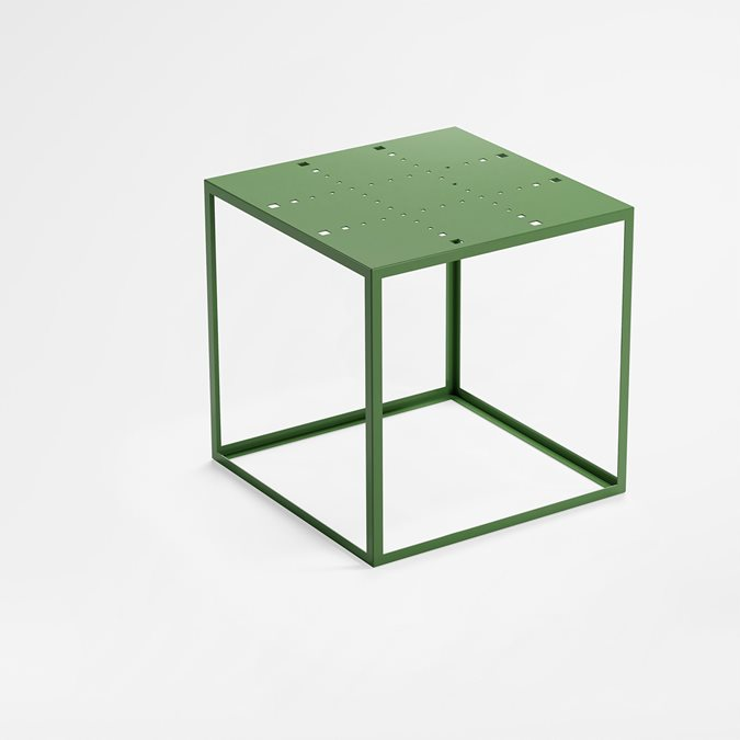 Couture Coffee Tables - Office Furniture | Kinnarps