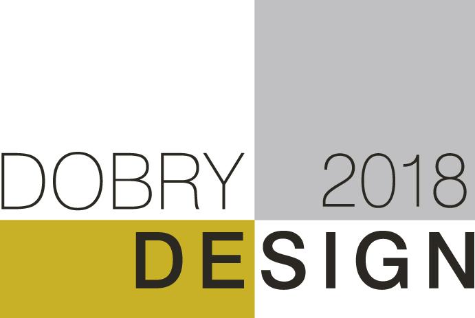 Nagroda Dobry Design 2018