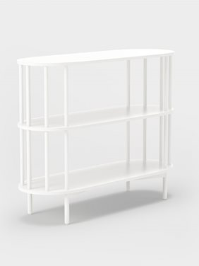 Julia shelf Misc Storage - Office Furniture | Kinnarps