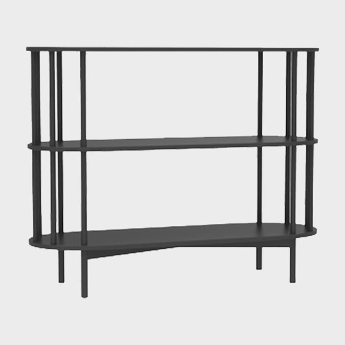 Julia shelf Storage - Office Furniture | Kinnarps