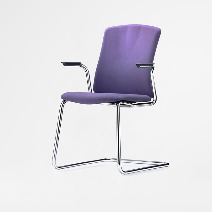 Mento Chairs - Office Furniture | Kinnarps