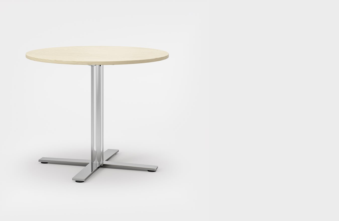 Oberon Coffee Table Tables Office Furniture Kinnarps