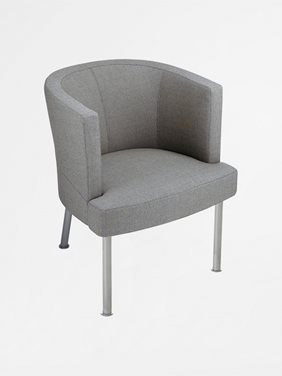 Trix Soft Seating - Office Furniture | Kinnarps