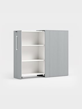 Space Misc Storage - Office Furniture | Kinnarps
