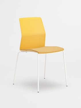 Leia Chairs - Office Furniture | Kinnarps