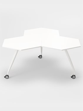 Trixagon Table Training Tables - Office Furniture | Kinnarps